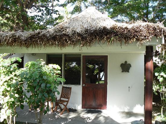 Castaway Island Fiji: Bure