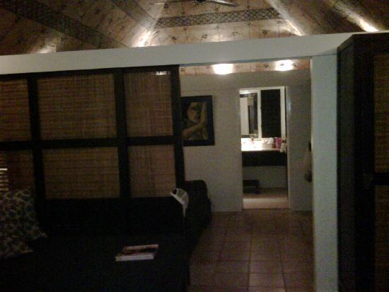 Castaway Island Fiji: Great room