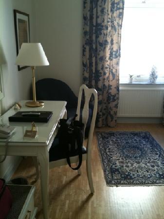 Hotel Royal Gothenburg: room 242 (single room)