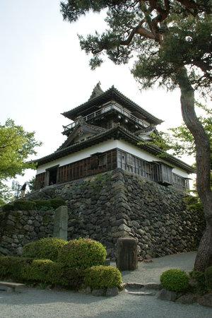Sakai, ญี่ปุ่น: 外観