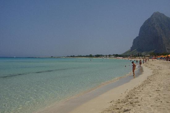 B&B Sigiuma : Spiaggia San Vito Lo Capo