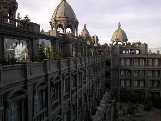 写真G.H. ユニバーサル ホテル枚