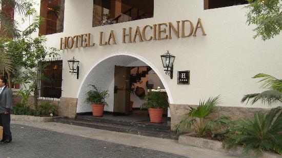 La Hacienda Miraflores照片