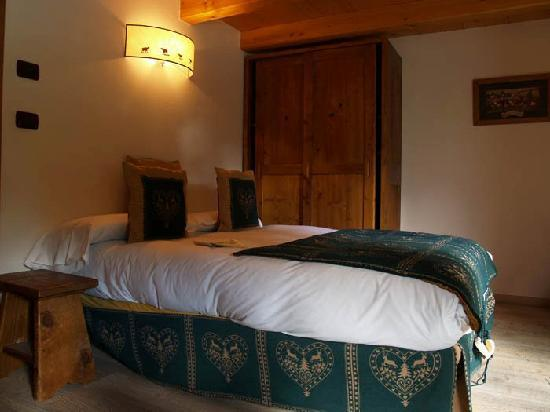 Le Petit Nid Bed and Breakfast : Ancienne Bergerie