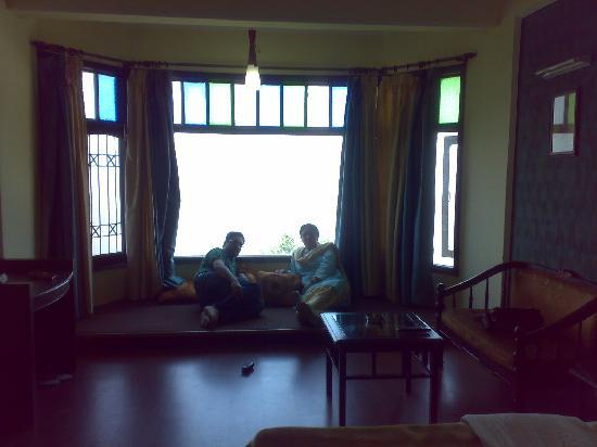 Snow Valley Resorts Dalhousie: Hotel's Room