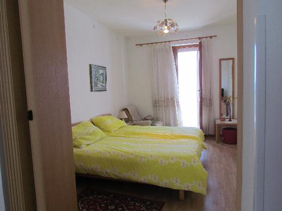 Apartments Nadramija: Bedroom