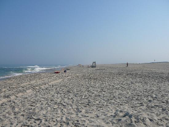 How Far Is Assateague Island From Rehoboth Beach