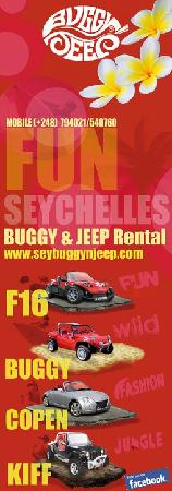 Buggy & Jeep Rental/Sales/Bungalows: BUGGY & JEEP 2011
