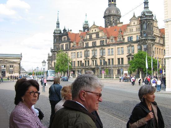 Δρέσδη, Γερμανία: Dresden view 1