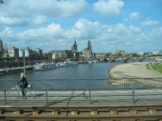 Δρέσδη, Γερμανία: Dresden view 2