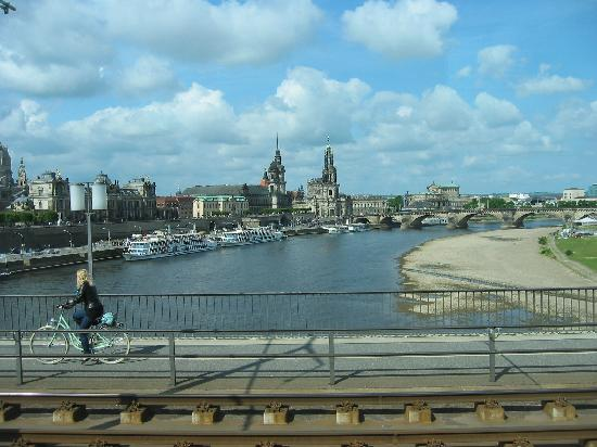 Dresden view 2