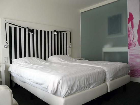 Hotel Bommelje: Hotelstudio