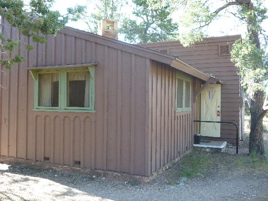 Maswik Lodge照片