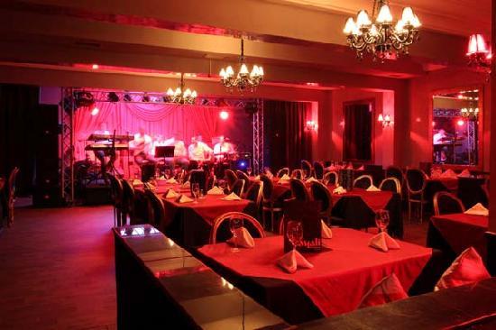Le Dawliz Hotel & Spa : Layali Cabaret oriental
