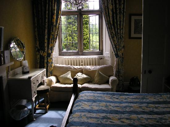 Callow Hall Hotel: room 6