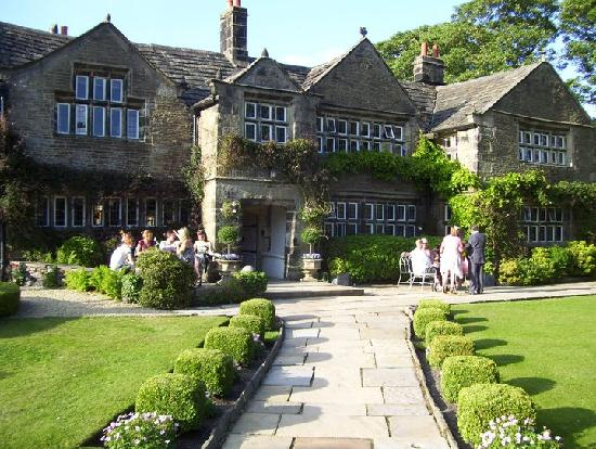 Holdsworth House Hotel - Picture of Holdsworth House Hotel & Restaurant, Halifax - Tripadvisor