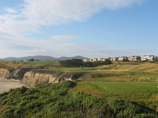 ‪Half Moon Bay Golf Links‬