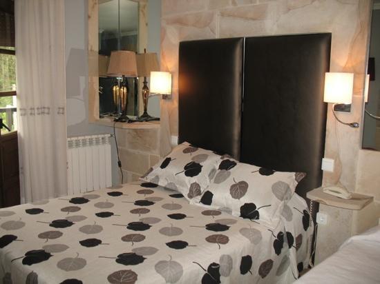 Novales, Espanha: camera