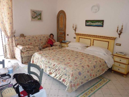 Villa Flavio Gioia: Our Apartment - 15