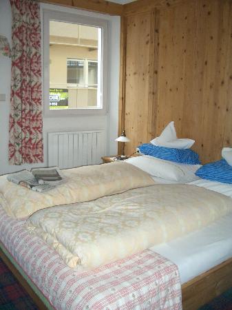 Hotel Drumlerhof: Juniorsuite