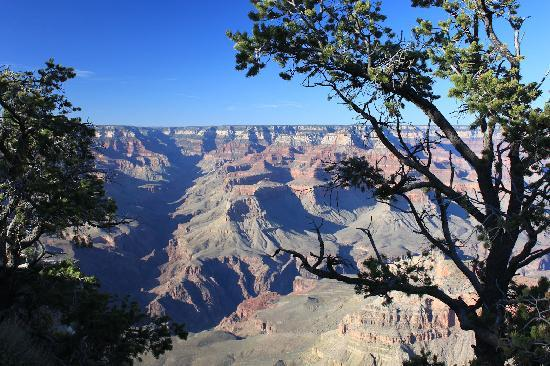 Grand Adventures Tours: Classic canyon view