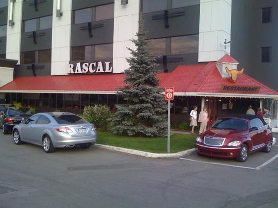 Restaurant Rascal: Le RASCAL