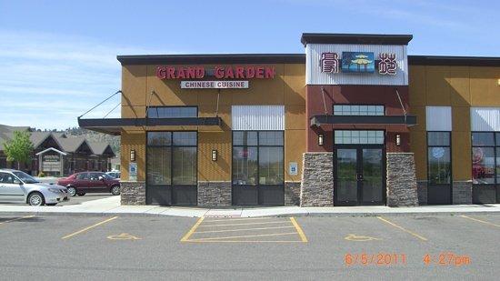 grand garden billings menu prices restaurant reviews tripadvisor
