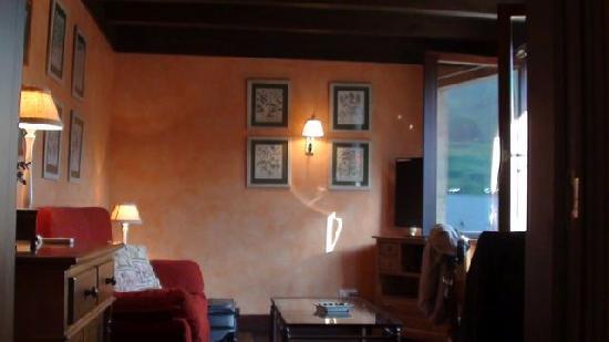 Hotel Pradas Ordesa: Room