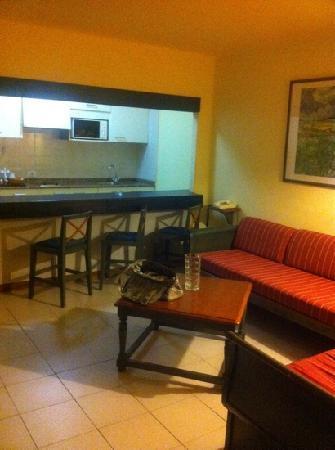 Apartamentos Kontiki Club