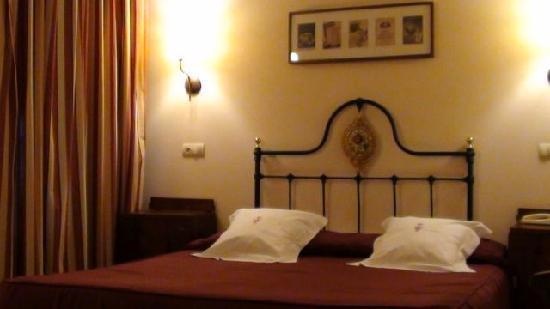Hotel ANDRIA : Room