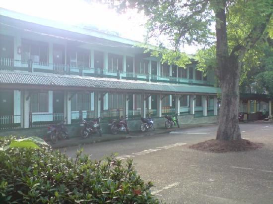 Lucena Fresh Air Hotel: hotel
