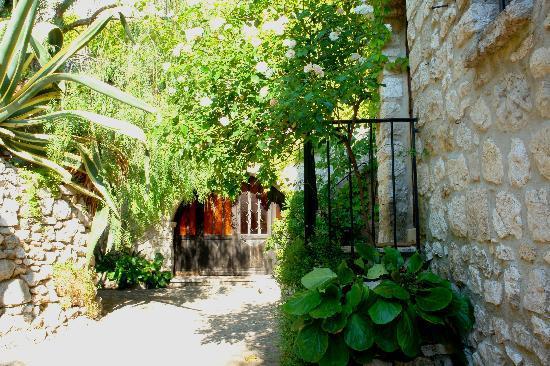 Èze, Prancis: Eze