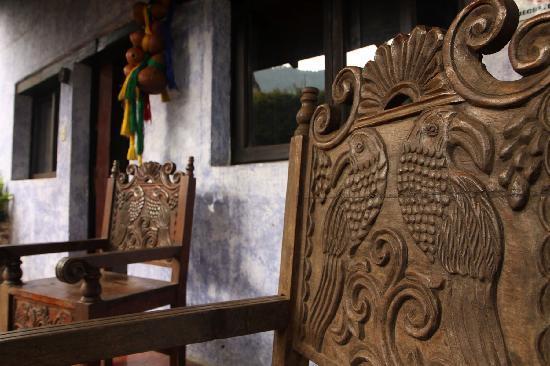 San Lucas Toliman, جواتيمالا: Full of Guatemalan Tradition