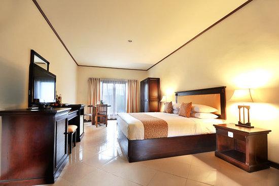 Karma Royal Sanur: Main bedroom