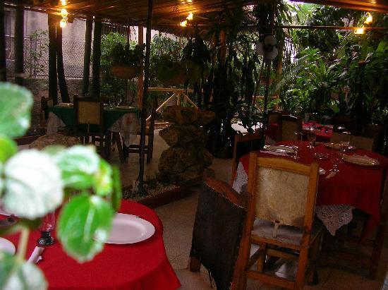 Las Marias Restaurant & Grill: A Cuban Ranchon.