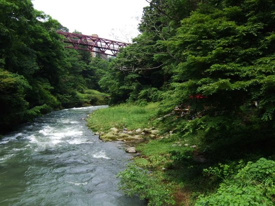 Kaga, Giappone: 気持ち良いです