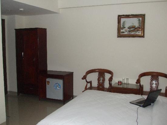 Galaxy Hotel Nha Trang: room