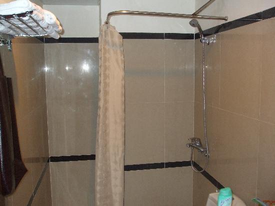 Galaxy Hotel Nha Trang: bathroom