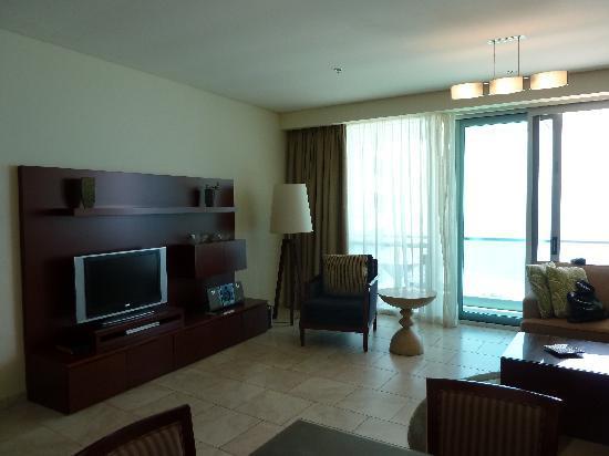 JA Oasis Beach Tower: Lounge