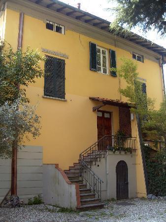 Photo of Principe Calaf B&B Lucca