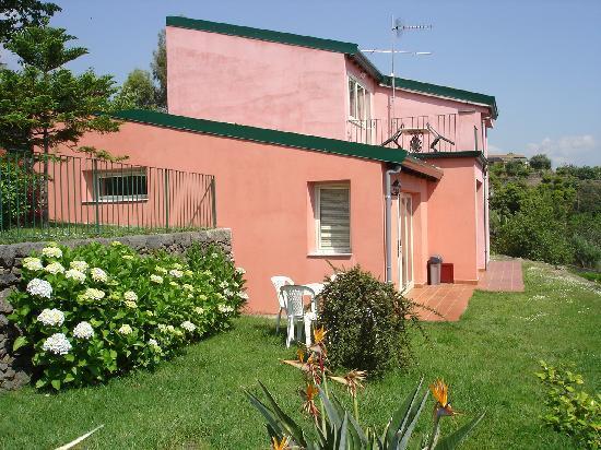 La Gardenia: Villa per 6/8 persone