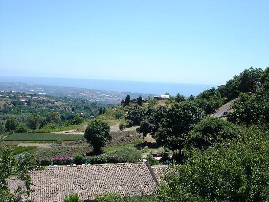 La Gardenia: Vista Panoramica
