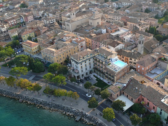 Photo of Park Hotel Desenzano Del Garda