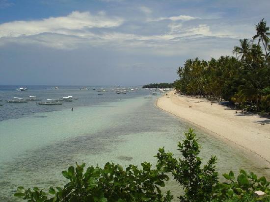 Amorita Resort: view