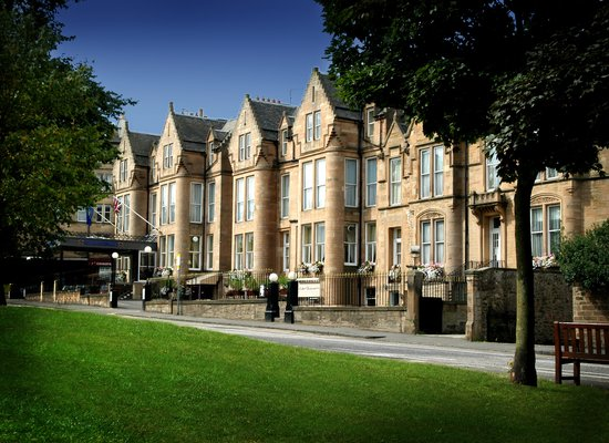 BEST WESTERN PLUS Edinburgh City Centre Bruntsfield Hotel: BEST WESTERN PLUS Bruntsfield Hotel