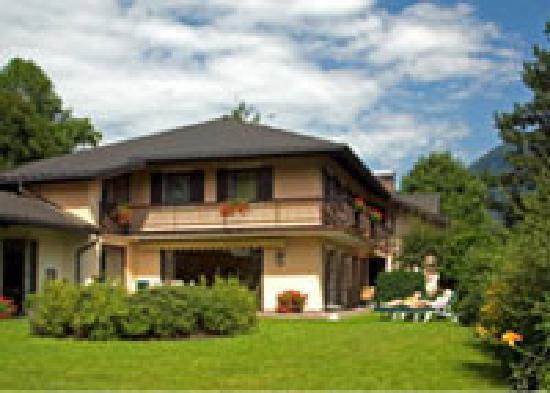 Hotel / Pension Salzburg City: Haus Arenberg