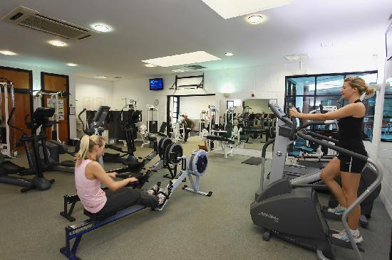 Best western plus keavil house hotel updated 2017 for Cost of building a gym