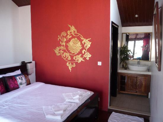 La Chambre Chinoise - Photo de La Java Bleue, Kampot - TripAdvisor