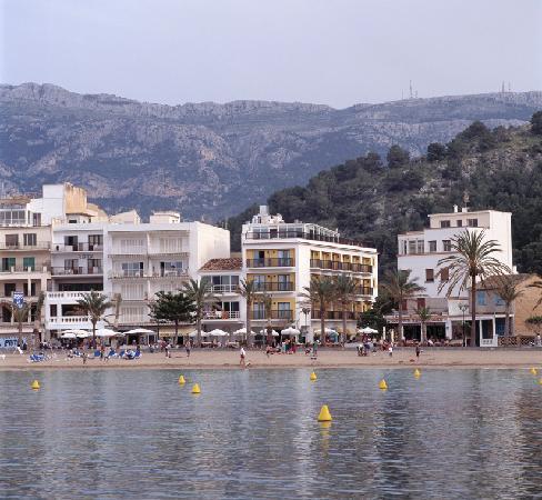 Hotel Marina Soller Tripadvisor