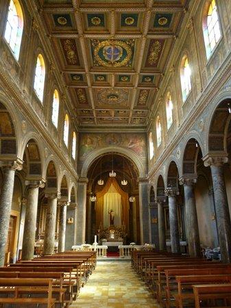 Parrocchia S. Vincenzo In S. Andrea